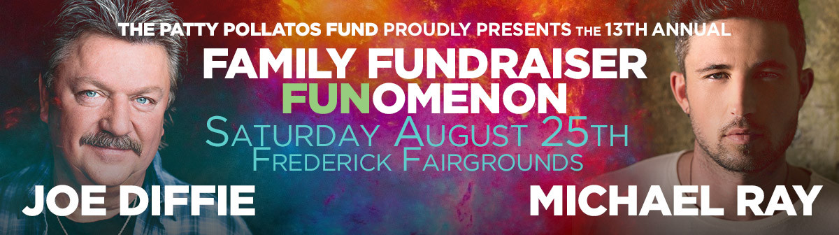 13th Annual Family Fundraiser FUNomenon