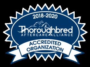 TAA accredited logo 2019-2020