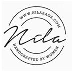 nila bags logo